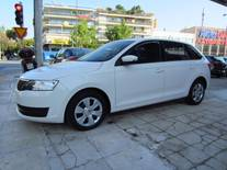 SKODA RAPID 1.4 TDI 90HP SPACEBACK ΕΛΛΗΝΙΚΟ