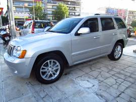 JEEP GRAND CHEROKEE 3.0 CRD OVERLAND (2/2010)