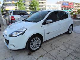 RENAULT CLIO 1.5 DCI DYNAMIC 105PS 6ΤΑΧΥΤΟ (3/2012)
