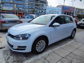 VW GOLF 1.6 TDI BLUEMOTION 5ΘΥΡΟ  (6/2015)