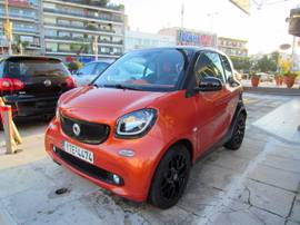SMART FOR TWO PASSION MHD MANUAL (11/2014)