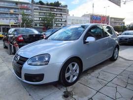 VW GOLF 1.4 TSI GT SPORT 140HP -ΟΡΟΦΗ  (1/2009)