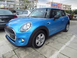 MINI COOPER  ONE 1.2 TURBO EURO6 102HP (3/2016)