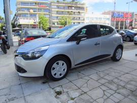 RENAULT CLIO 1.5 DCI NEW AUTHENTIC (8/2014)