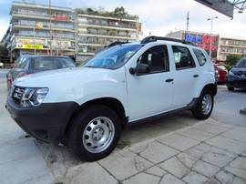 DACIA DUSTER 1.5 DCI 110HP 4X4 AMBIANCE (6/2015)