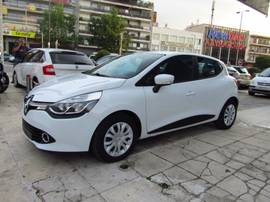 RENAULT CLIO DCI EXPRESSION 90HP NAVI (9/2016)